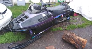 1996 polaris 600 snowmobile rmk for Sale in Lakewood, CO