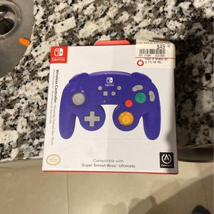 Power A Wireless Gamecube Controller for Sale in Miami, FL