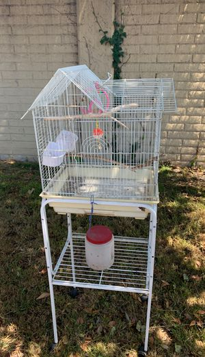 Bird Cage for Sale in Salinas, CA
