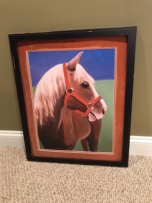 Horse art for Sale in Mount Airy, MD