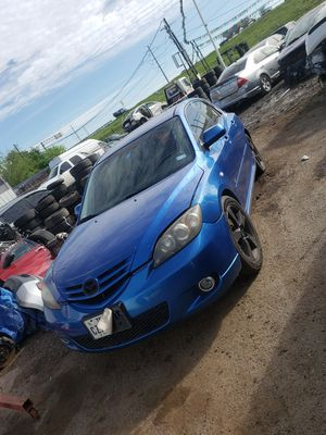 2006 mazda6 Mazda 6 part out for Sale in Irving, TX
