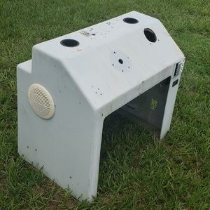 Boat console for Sale in Port St. Lucie, FL