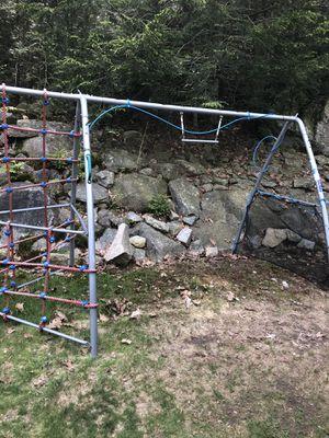 Swing set for Sale in Burrillville, RI