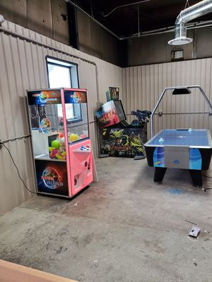 GAMES GAMES GAMES for Sale in Arvada, CO