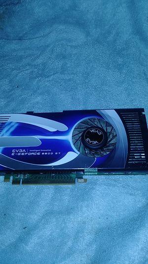 EVGA GeForce 8800 GT for Sale in Everett, WA