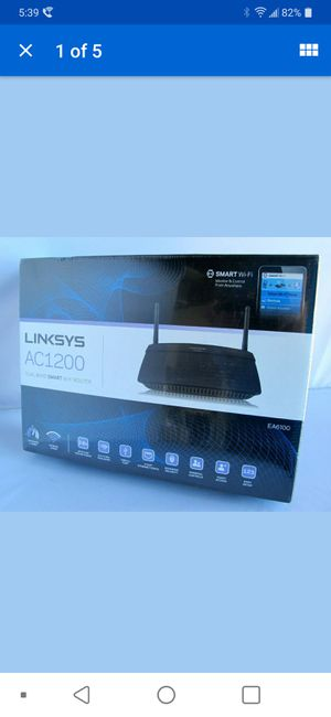 Router for Sale in Laredo, TX