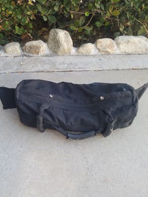 Weight workout bag for Sale in Fontana, CA