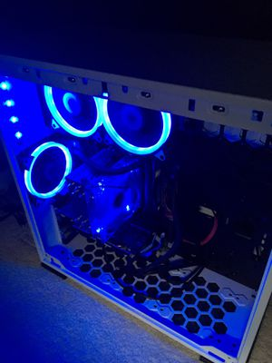 Custom Built Gaming PC for Sale in IL, US