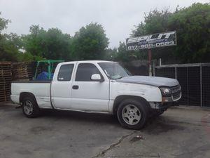 1999 Chevy Silverado PARTS for Sale in Watauga, TX