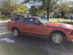 2007 Ford Mustang for Sale in Romeoville, IL