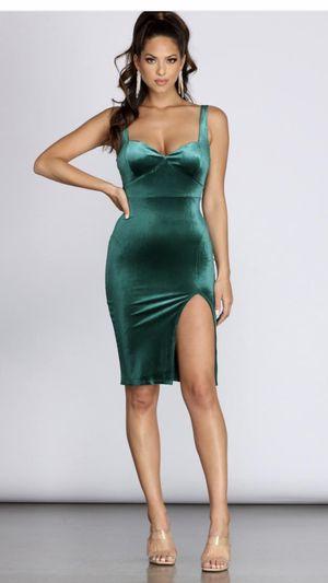 MG-Hunter Dress for Sale in Macomb, MI