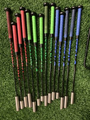 Super Speed Trainers - Baseball - Bat speed for Sale in Kent, WA