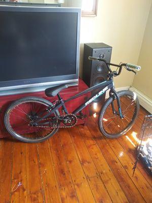 Redline proline pro 24inch bmx cruiser/race bike for Sale in Boston, MA
