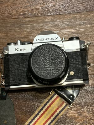 Pentax K1000 for Sale in Dallas, TX