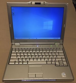 Dell XPS M1210 Laptop PC for Sale in Hollywood, FL