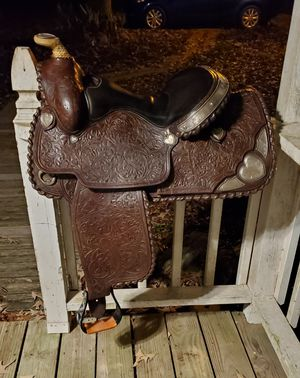 CIRCLE Y SADDLE for Sale in Magnolia, TX