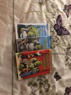 Shrek DVDs for Sale in LXHTCHEE GRVS,  FL