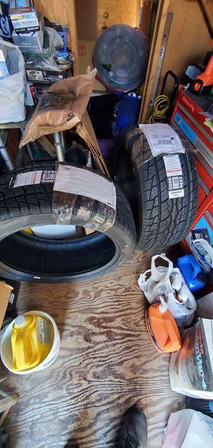 Nankang Tires 305 40 22 for Sale in Washington, NC