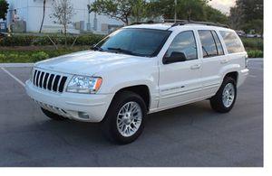 VeryO4Powerful Jeep Grand Cherokee 4WDWheels for Sale in Cincinnati, OH