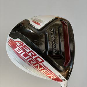 Taylormade Aeroburner Driver - Excellent Condition Golf Club for Sale in Orlando, FL