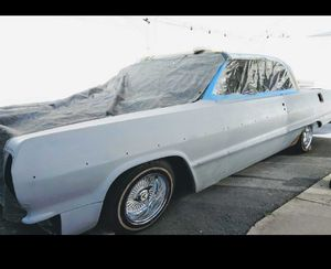 1964 Chevrolet Impala for Sale in San Diego, CA