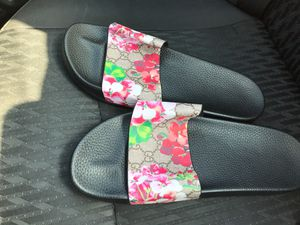 Gucci slides for Sale in Hapeville, GA