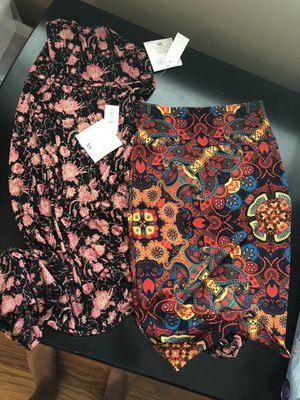 Xs Lularoe for Sale in Pataskala, OH