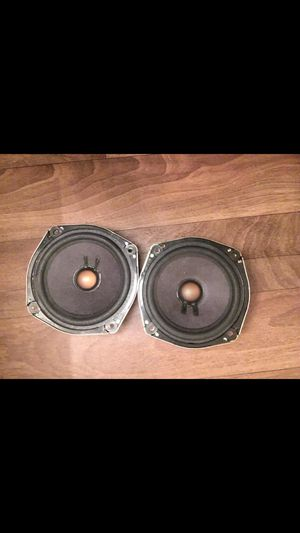"2 Bose 6.5"" I30 Door speakers for Sale in Phoenix, AZ"