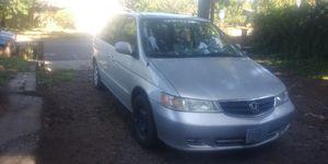 2004 Honda odyssey 900 obo trade for 16fr aluminum drift boat for Sale in Hillsboro, OR