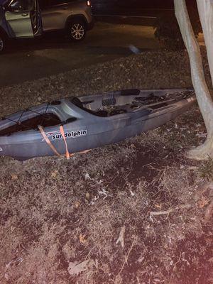 Fishing kayak for Sale in Norfolk, VA