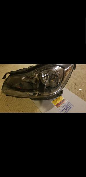 Mercedes Benz c300 2013 headlight for Sale in Alexandria, VA