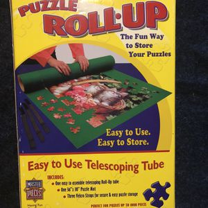 Puzzle Saver for Sale in Vallejo, CA
