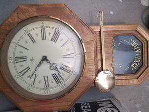 Antique clock still. Works for Sale in Phoenix, AZ