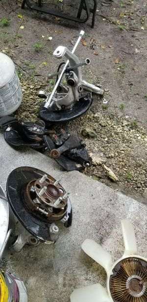 Acura tl spindle parts for Sale in Pembroke Pines, FL