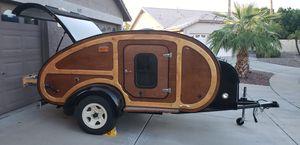 2014 teardrop camper for Sale in Phoenix, AZ