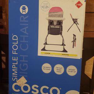 Cosco Simple Fold - Brand New for Sale in Newark, NJ