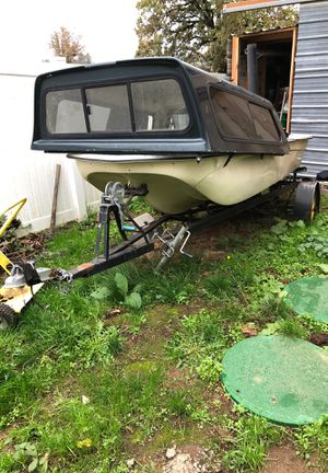 Boat for Sale in Vancouver, WA