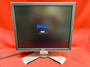 """Dell UltraSharp 1708FPt 17"""" LCD Flat Panel Panel Computer Display Monitor for Sale in Las Vegas, NV"""
