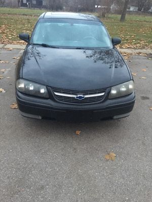 04 Chevy impala for Sale in Flint, MI