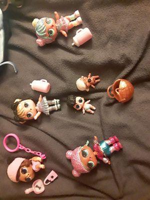 Lol dolls for Sale in Seattle, WA