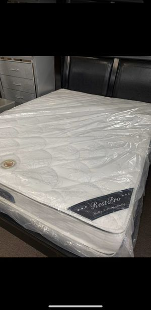 Brand New Orthopedic Mattresses For $69 for Sale in Queens, NY