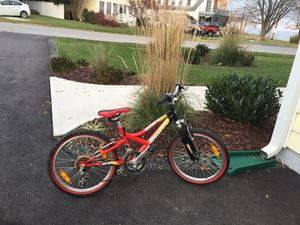 Scott kids bike for Sale in Edgewater, MD