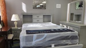 Brand new Queen bedroom set for Sale in Everett, WA