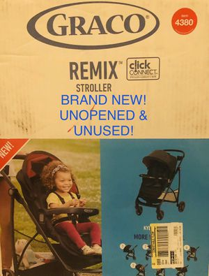 Graco REMIX Stroller...Brand New, Unused for Sale in Land O Lakes, FL