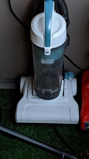 Black and Decker Vacuum for Sale in Denver, CO