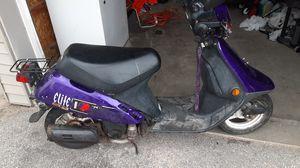 Honda elite sr for Sale in Traverse City, MI