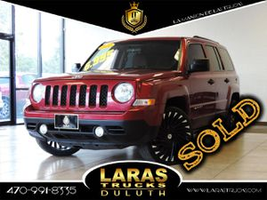 2011 Jeep Patriot for Sale in Duluth, GA