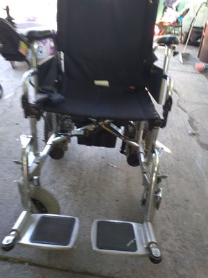 Used weelchair for Sale in E RNCHO DMNGZ, CA