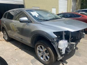 2013 Mazda CX-9 parts for Sale in Clearwater, FL
