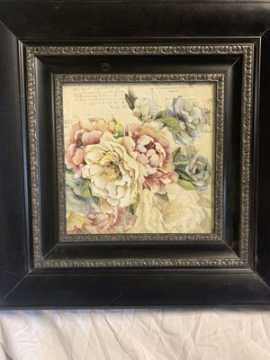 Floral Picture for Sale in Madera, CA